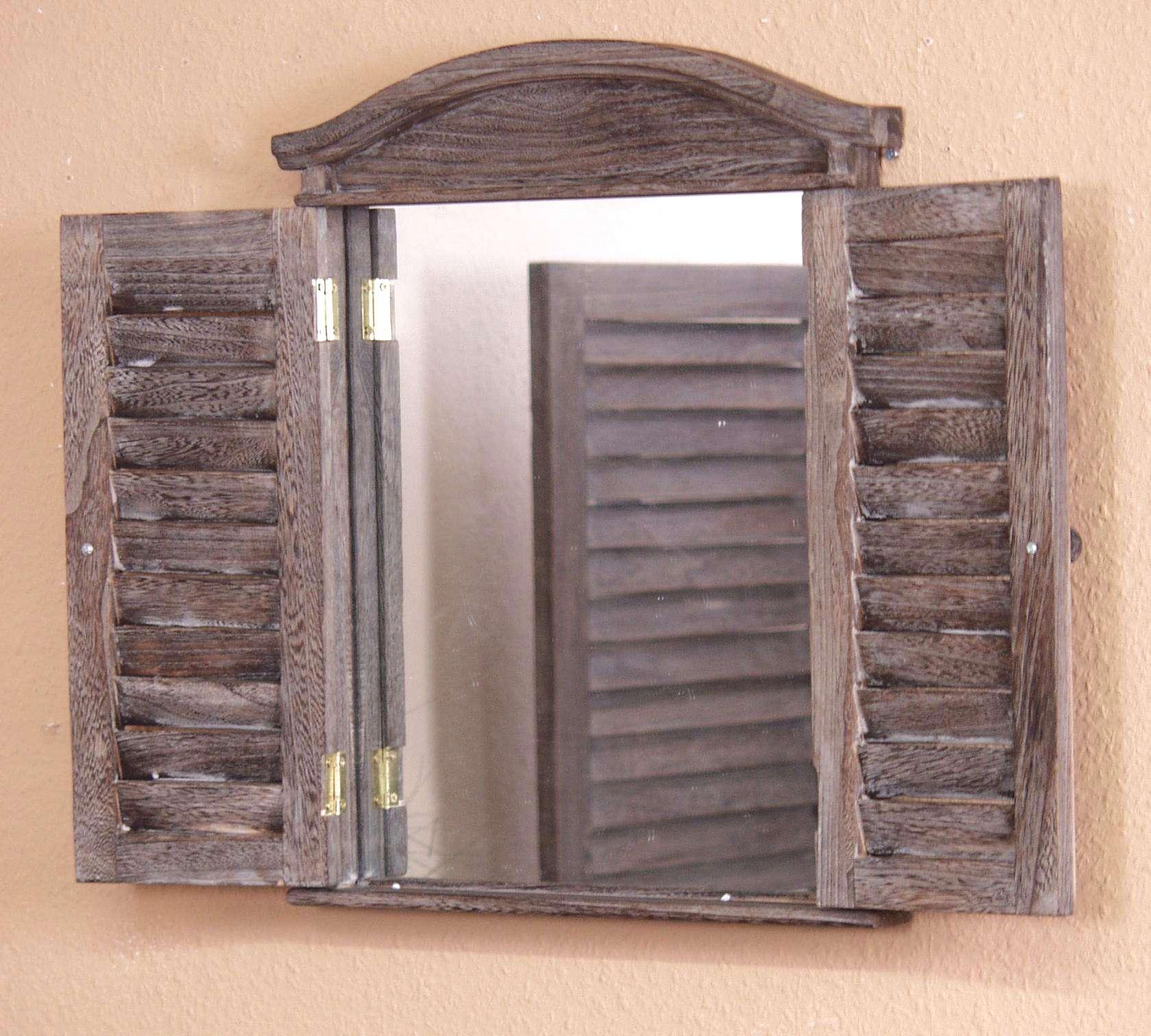 Spiegel wandspiegel interesting spiegel wandspiegel for Espejos aki