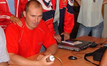 Сергей Верлин