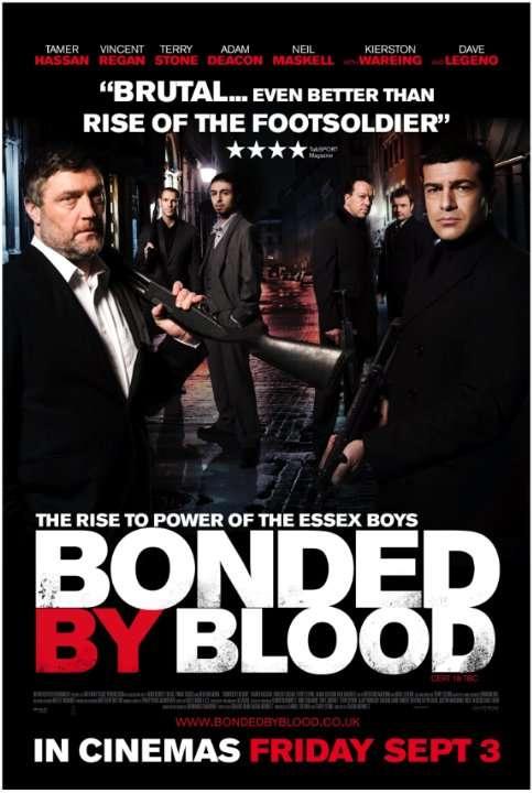 Kanlı Sokaklar - Streets Of Blood - 2009 Türkçe Dublaj BRRip indir