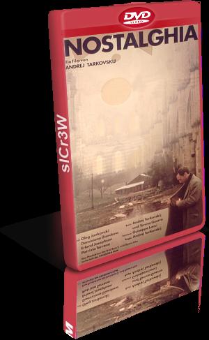Nostalghia (1983) DVD9 Copia 1:1 - ITA