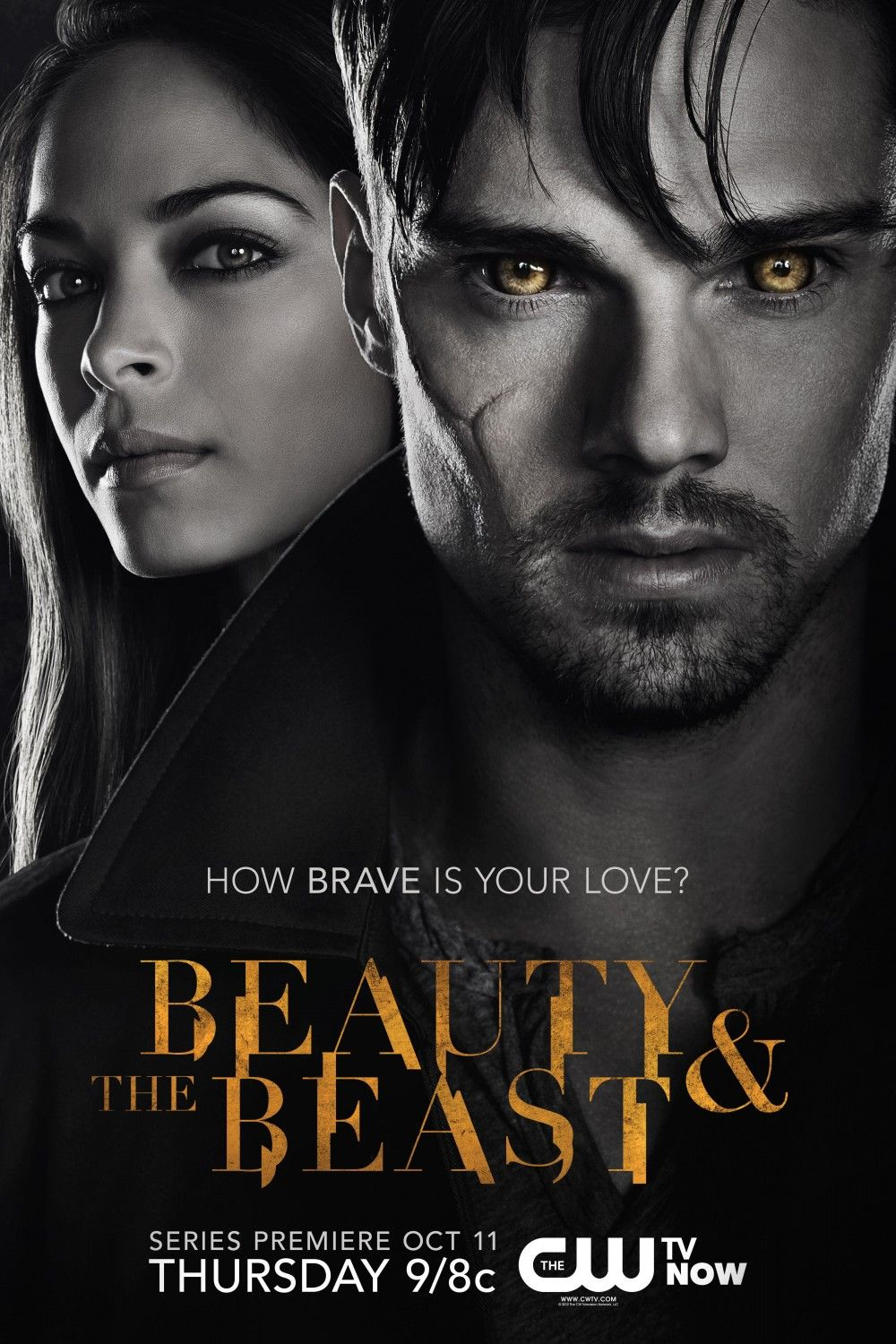Beauty and the Beast S01 480p WEB-DL NhaNc3