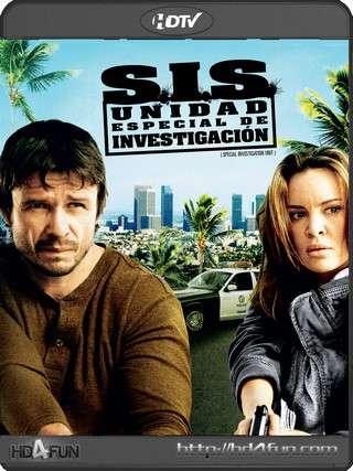 sis unidad especial de investigaci243n 2008 720p webdl