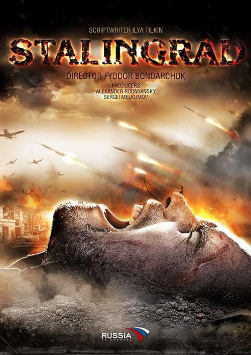 Stalingrad - 2013 Türkçe Dublaj Mp4 indir