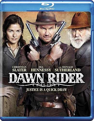 Dawn Rider (2012) BluRay 720p BRRip 1080p