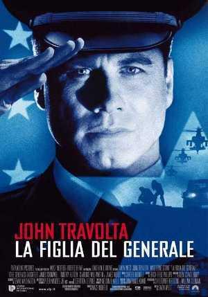 La figlia del generale - The General's Daughter (1999) Dvd5 Custom ITA - MULTI