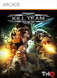 [PC] Warhammer 40,000: Kill Team (2014) - FULL ITA