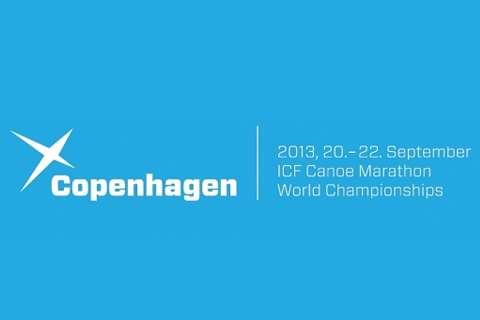 Чемпионат мира по марафону в Дании