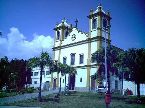 Igreja de Nossa Senhora do Desterro de Campo Grande