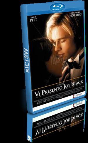 Vi presento Joe Black (1998) .mkv iTA-ENG Bluray 1080p x264