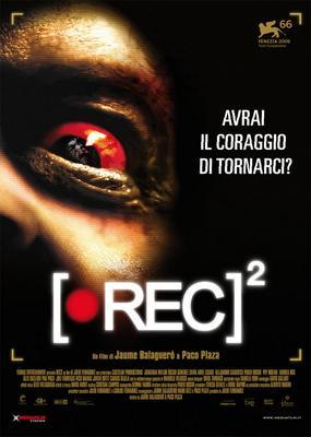 Rec 2 - Paura in diretta [Virus edition] (2009) DVD9 Copia 1:1 ITA-ESP