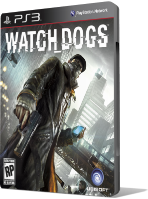 [PS3] Watch Dogs (2014) - FULL ITA