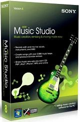 Sony ACID Music Studio Kurulumu [ Resimli Anlatım ]