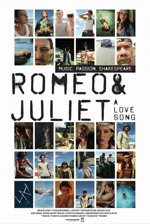 Romeo and Juliet A Love Song - 2013 DVDRip x264 AC3 - Türkçe Altyazılı Tek Link indir